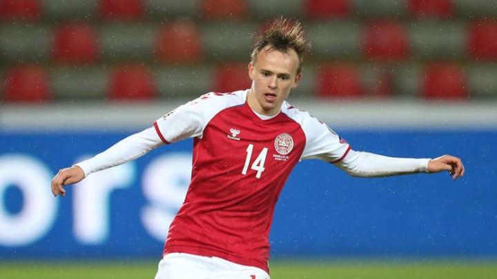 Mikkel Damsgaard im Profil: Leistungen, Spielstil, Position