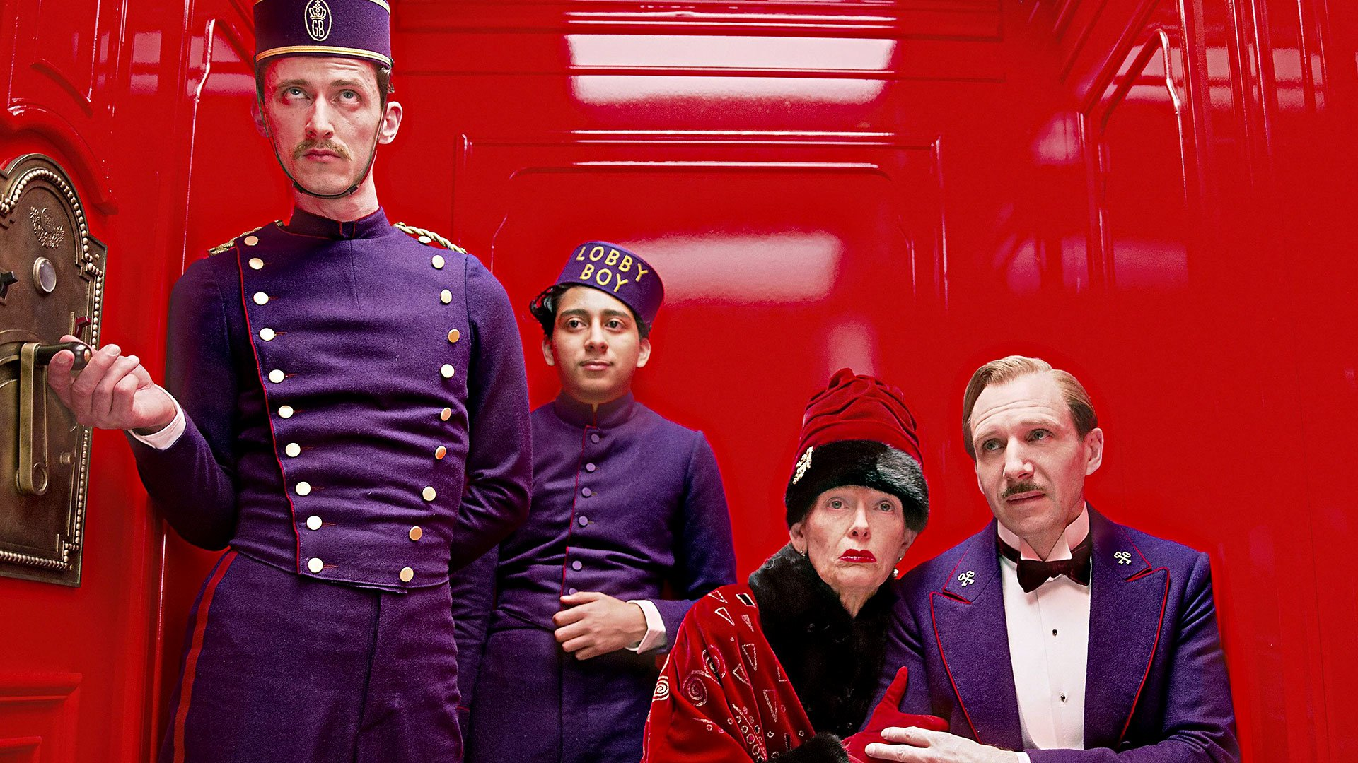 The Grand Budapest Hotel HD Wallpaper   Background Image   1920x1080 ...