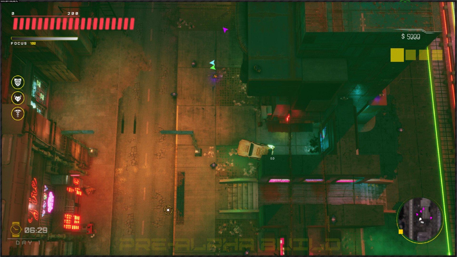 Glitchpunk Screenshots, PC | gamepressure.com