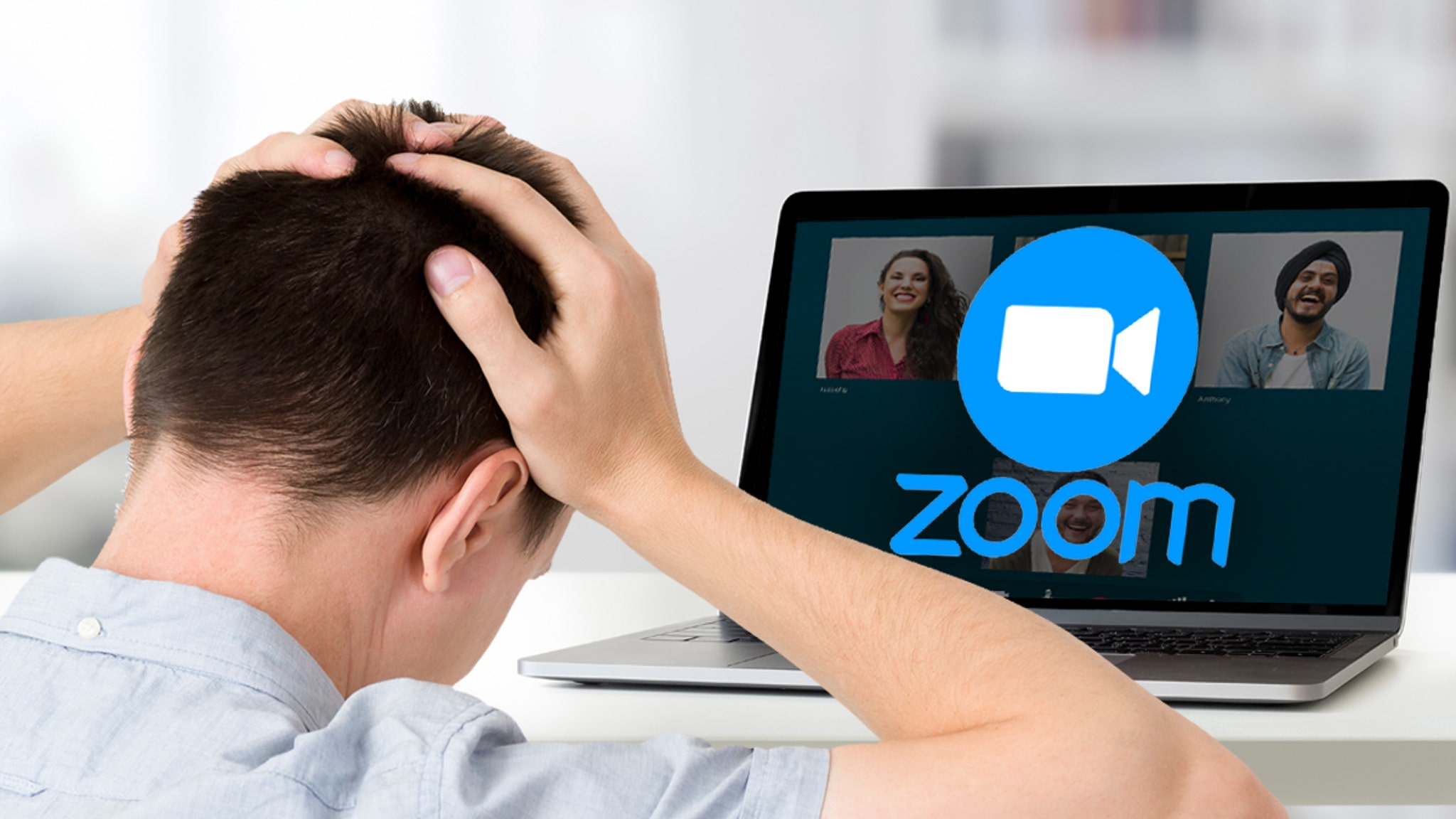Zoom Sued Over 'Zoom Bombing,' Privacy and Security Issues