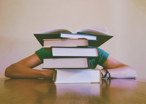 Managing Exam Stress & Your Well-being - Imagine Health