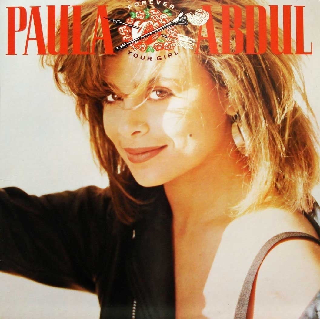 Today in Music History: Paula Abdul's album goes No. 1 ...