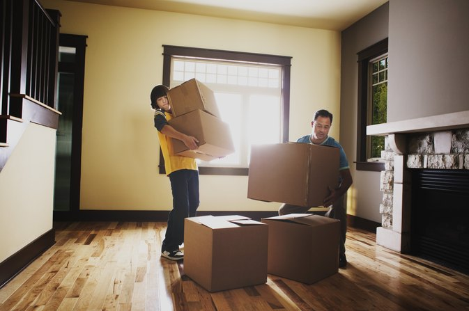 Regulations for Child Support When Moving Out of State ...