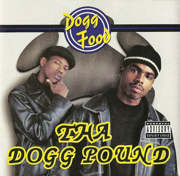 Tha Dogg Pound - Dogg Food (CD, Album) | Discogs