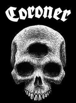 Coroner Discography at Discogs