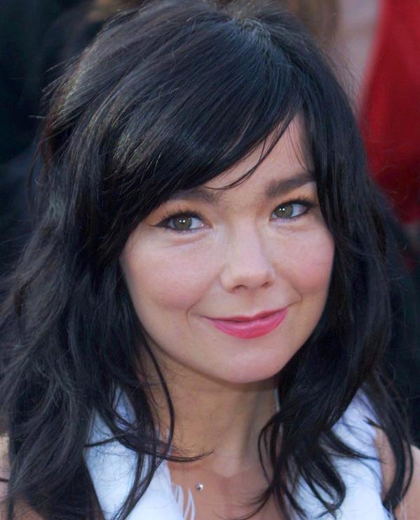 Björk Guðmundsdóttir | Discography | Discogs