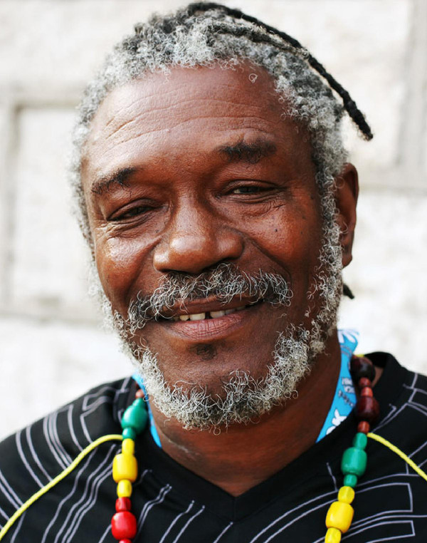Horace Andy | Discography | Discogs