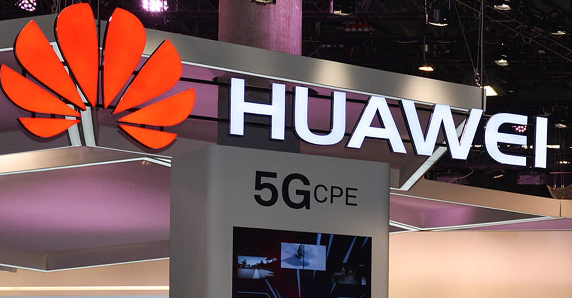 Huawei 5G is China's Leading Technology, BBC China Reports