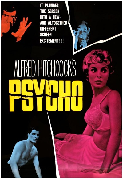 Psycho (1960) (In Hindi) Full Movie Watch Online Free ...