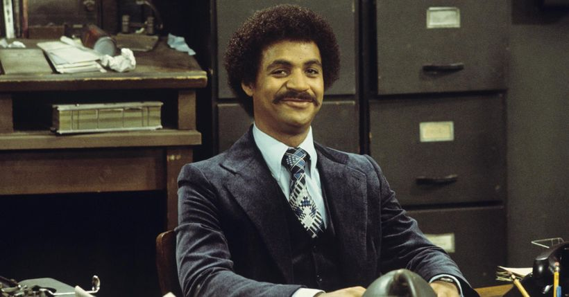 What Barney Miller Can Teach Us Today About Empathy | HuffPost