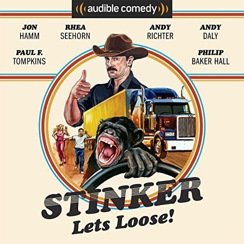 "Jon Hamm in ""Stinker Lets Loose!"" – Movie Mom"