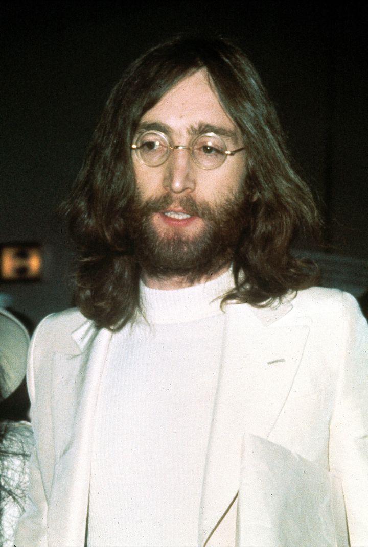 John Lennon A Cruel, Jealous Fiend, Says New Biography ...