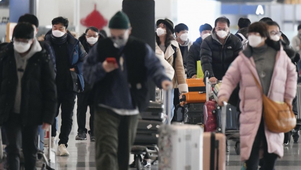 Beijing's Claim Of No New Infections Contradicts Reality On The Ground…