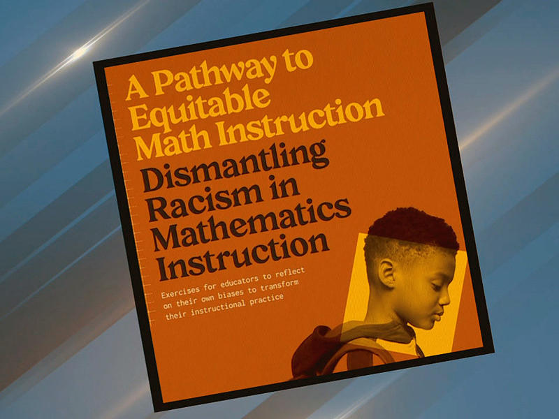 Debate emerges over racism and white supremacy in Oregon math instruction | News Break