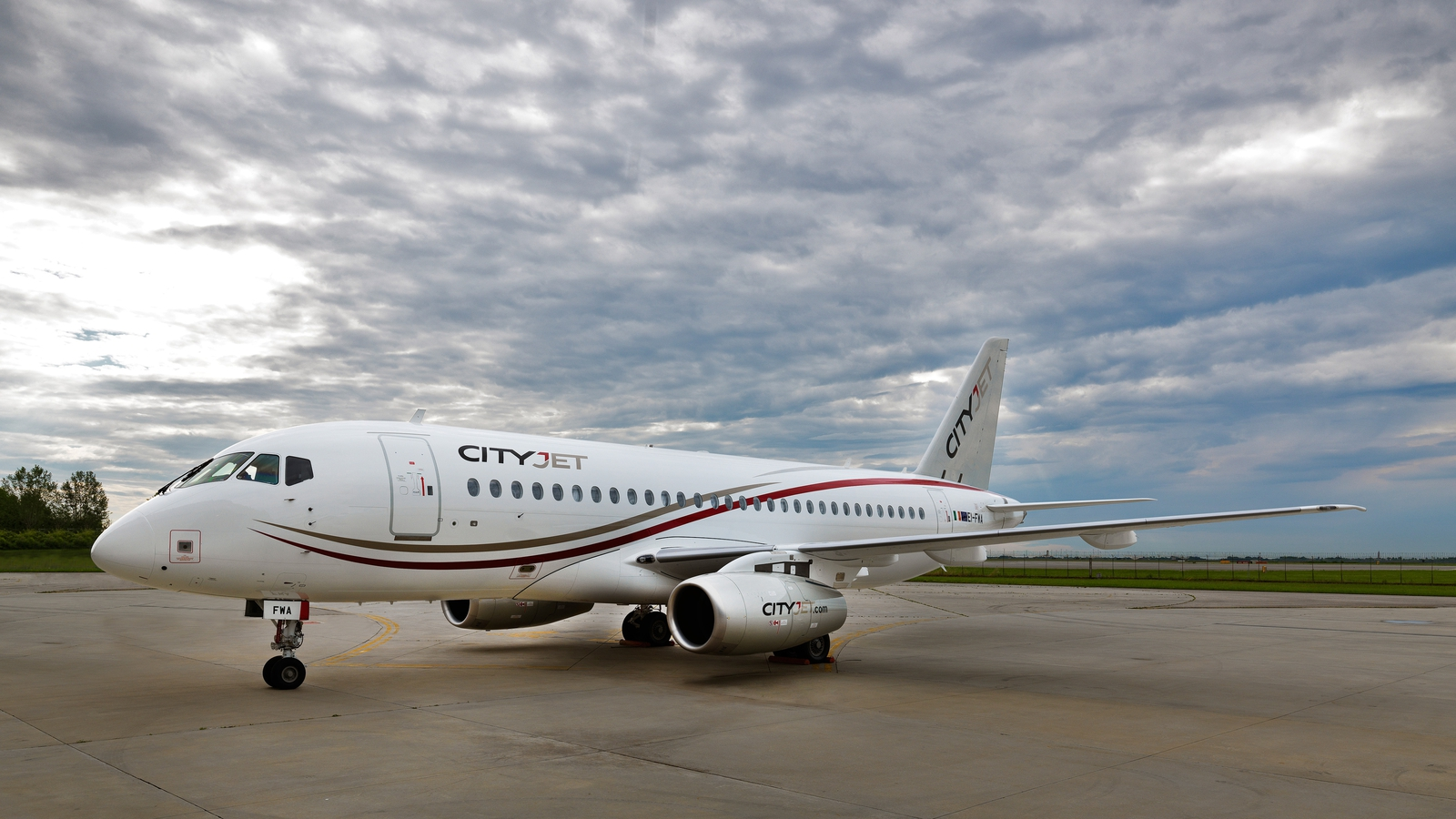 Interim examiner appointed to CityJet
