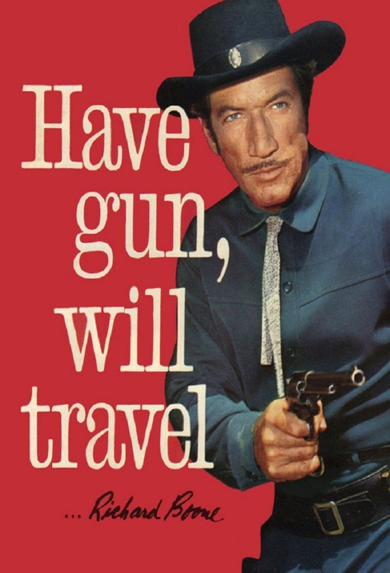Have Gun - Will Travel - Where to Watch Every Episode ...