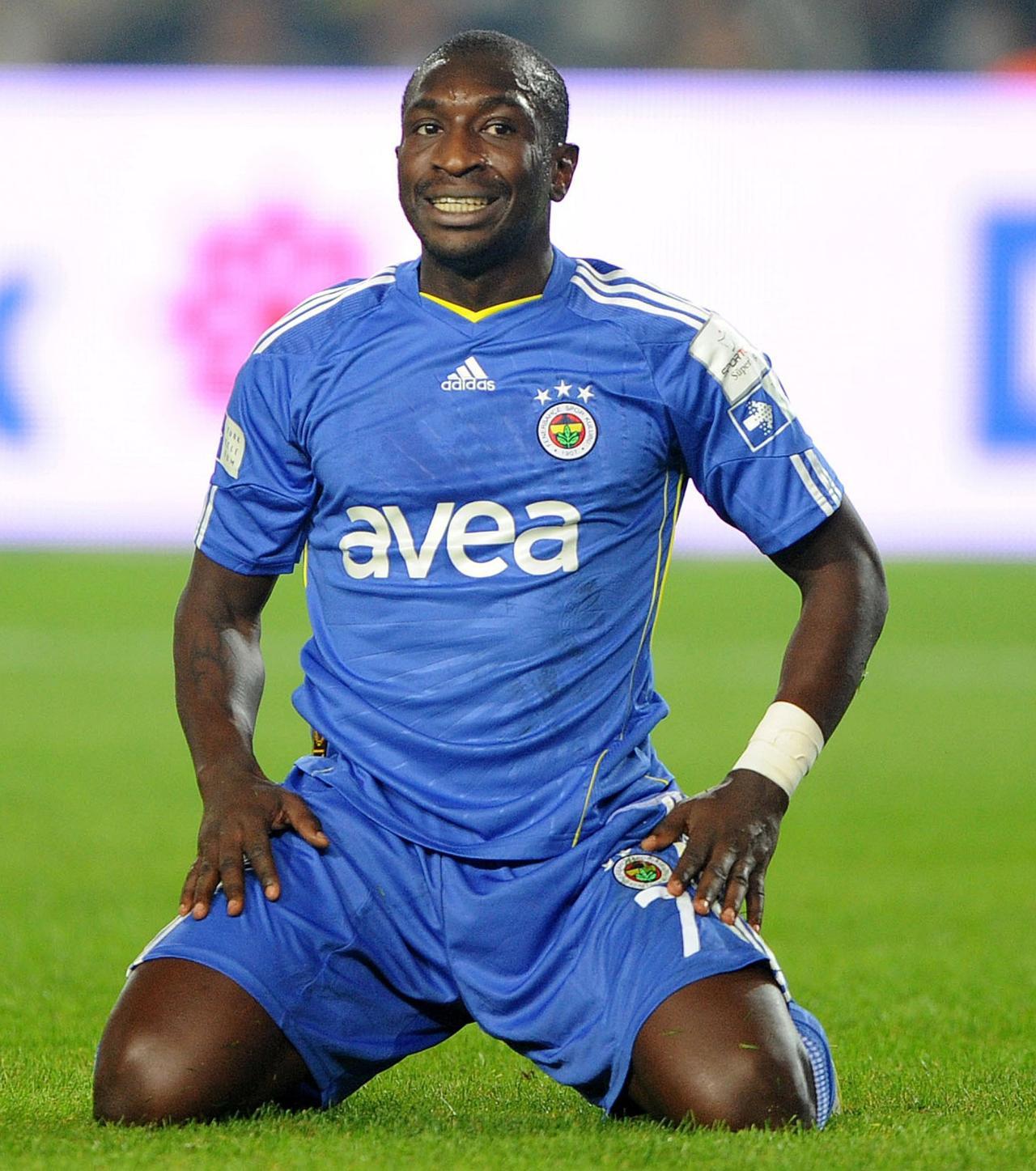 Son Dakika Fenerbahçe : Kamp Gününe Yetişebilir. 10 Yıl Sonra Tekrar Bir Niang