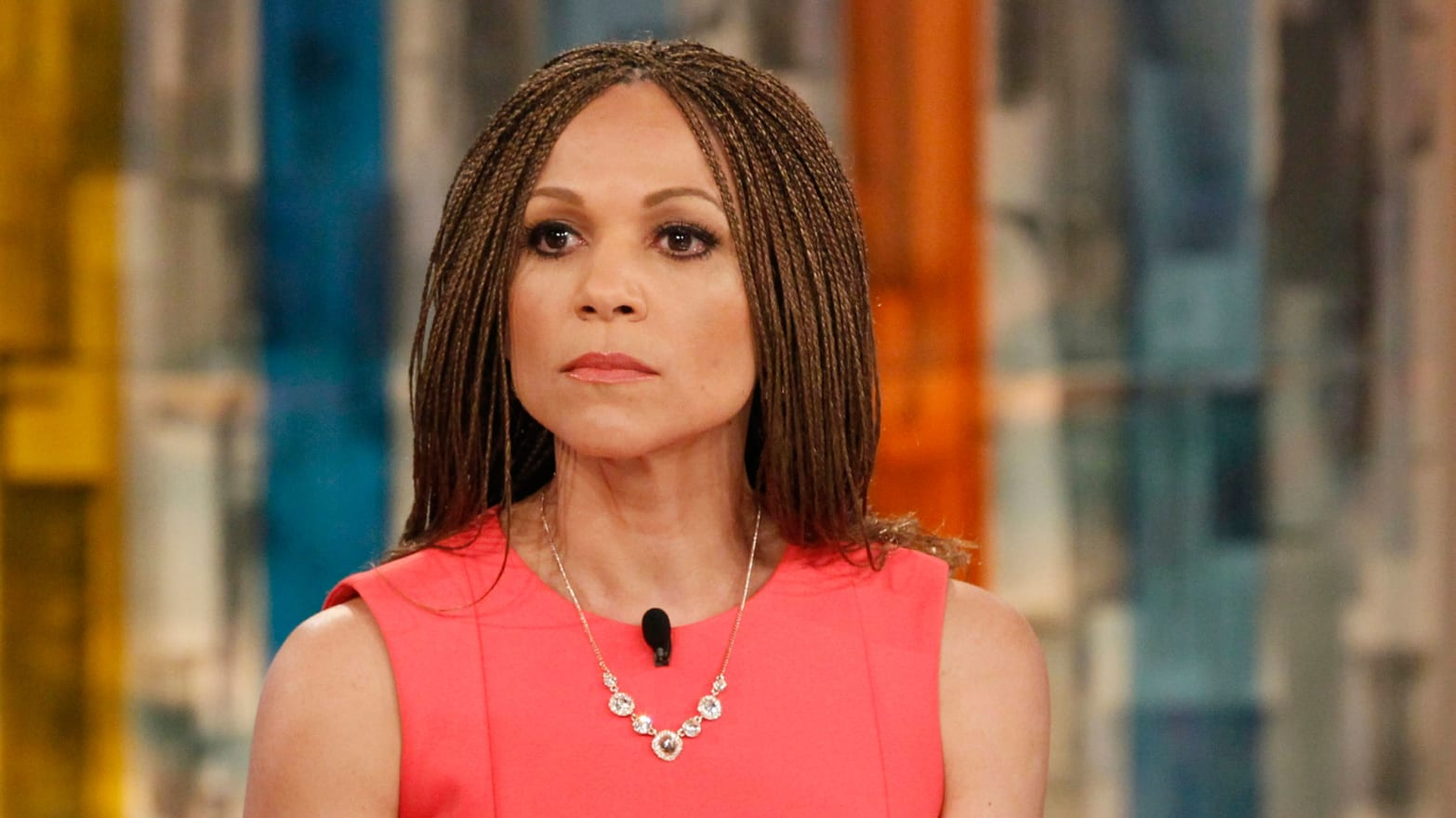 Melissa Harris-Perry Compares MSNBC to a Cheating ...