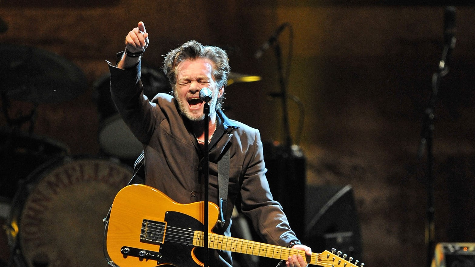 How John Mellencamp Invented American Gypsy Rock
