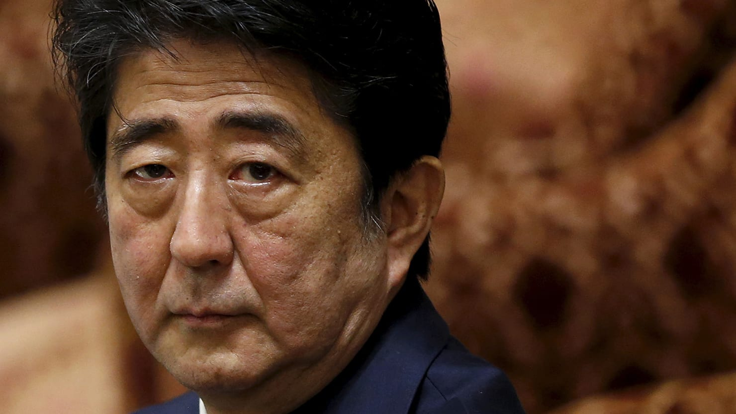 Are These the Last Days of Japan's Prime Minister Abe?