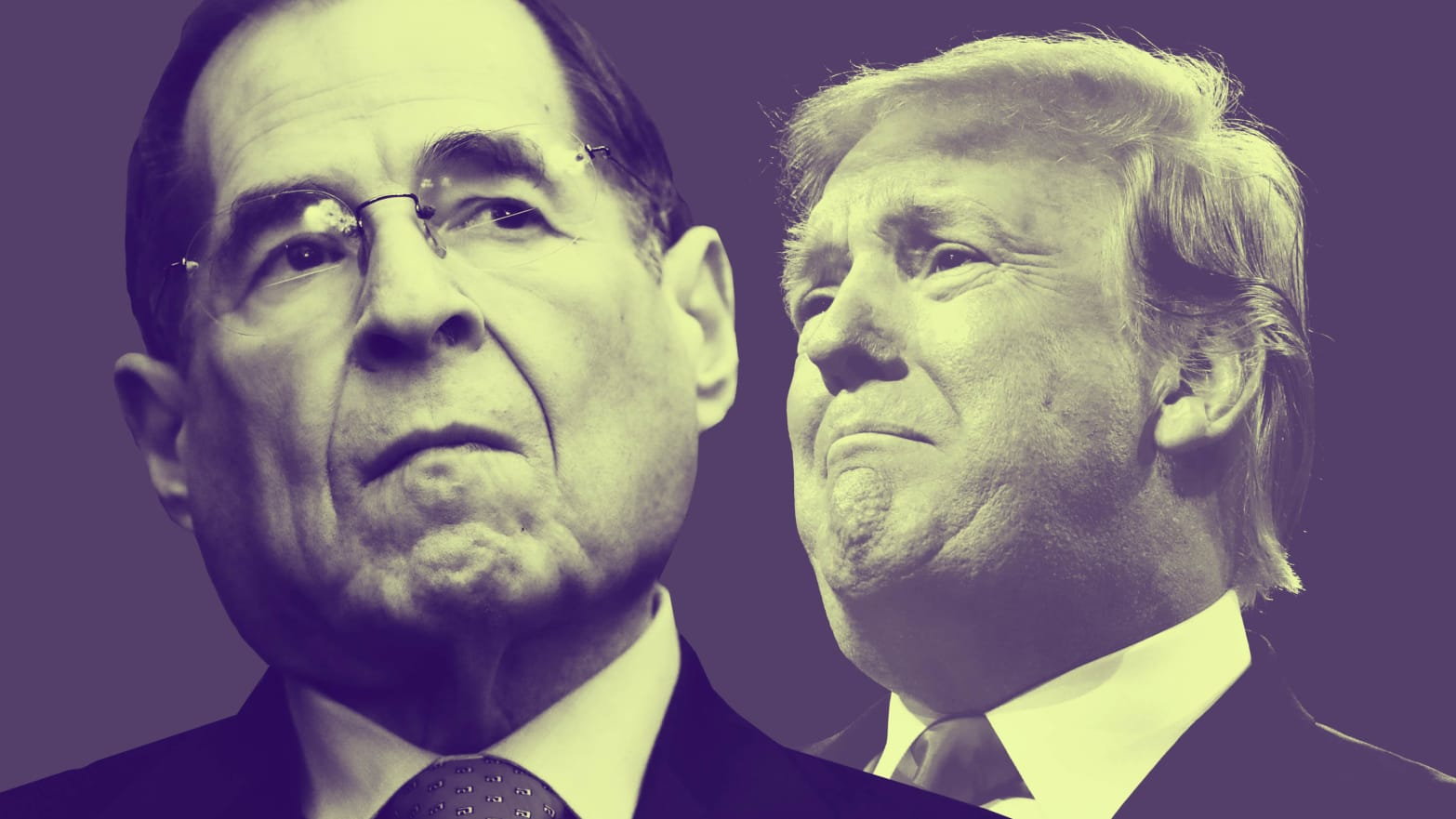 "Jerry Nadler Says: Impeaching Bill Barr Would Be a ""Waste of Time""… ""Instead Will Do What We Have to Do""…"