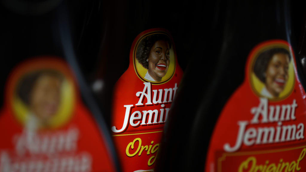 Great-Grandson Of Woman On Aunt Jemima Syrup Speaks Out: 'To Erase My Great-Grandmother's History. A Black Female… It Hurts'…