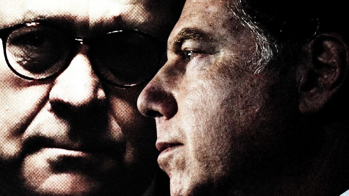 Sundance Analyzes the motive for Berman's firing…