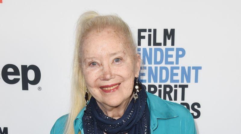 Report: Actress Sally Kirkland Rushed to Hospital After ...