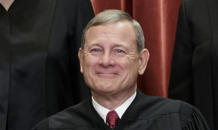 Supreme Court Chief Justice Roberts Warns of Internet Disinformation in Year-End Report…