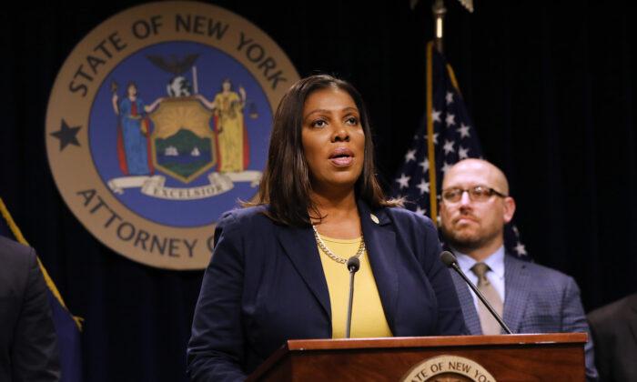 New York Sues Trump over Global Entry/TSA PreCheck Ban…