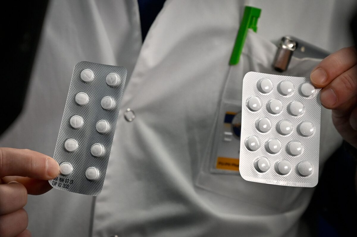 Doctors Are Hoarding Coronavirus Medicine by Writing Prescriptions for Themselves and Their Families, according to pharmacists and state regulators….