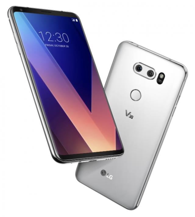 LG V30: prezzo, caratteristiche, uscita e notizie in Italia