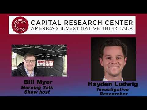 CRC's Hayden Ludwig Talks Green Energy Myths | Opinion ...