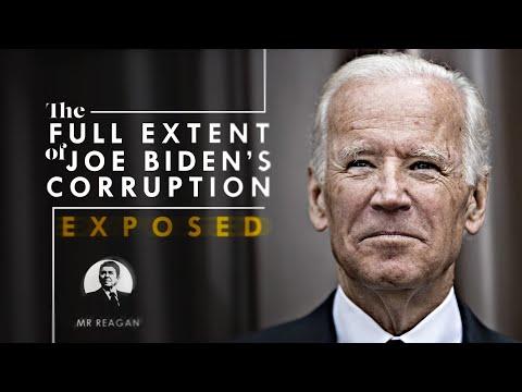 The Full Extent of Joe Biden's Corruption! Must-See Video ...