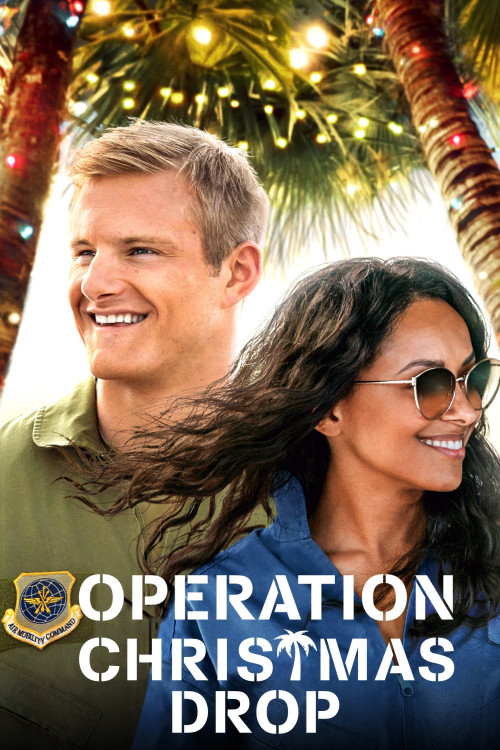 Operation Christmas Drop YIFY subtitles