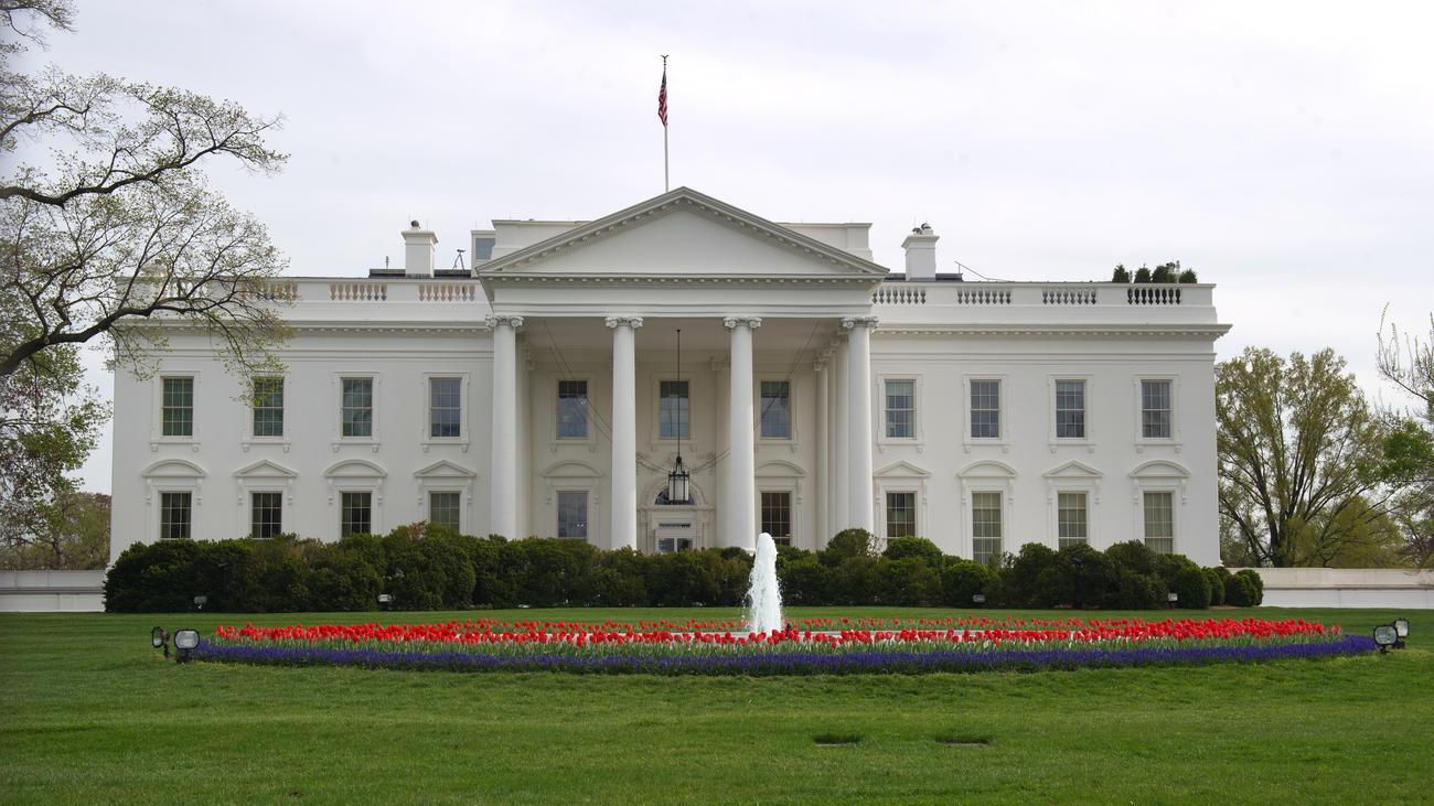 USA: Mutmaßliche Absenderin des Rizin-Briefs ans Weiße ...