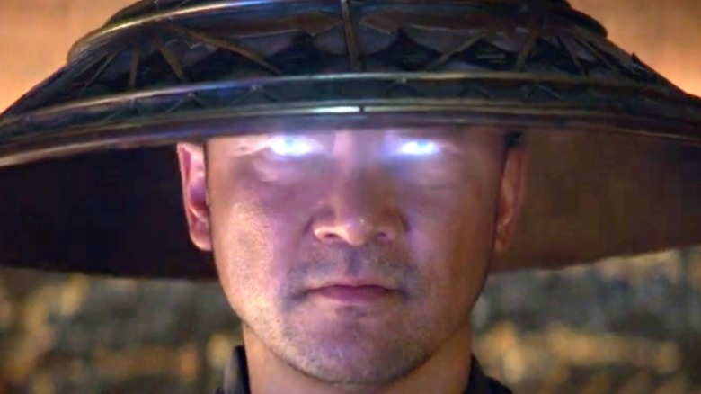 The Mortal Kombat Movie Trailer Is Here, And The Internet ...