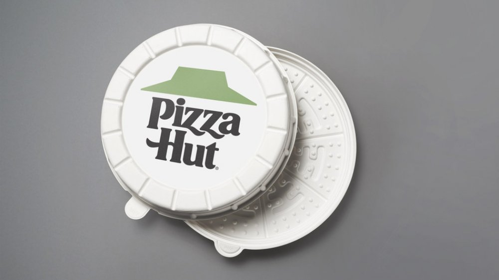 The truth about Pizza Hut's new round pizza box