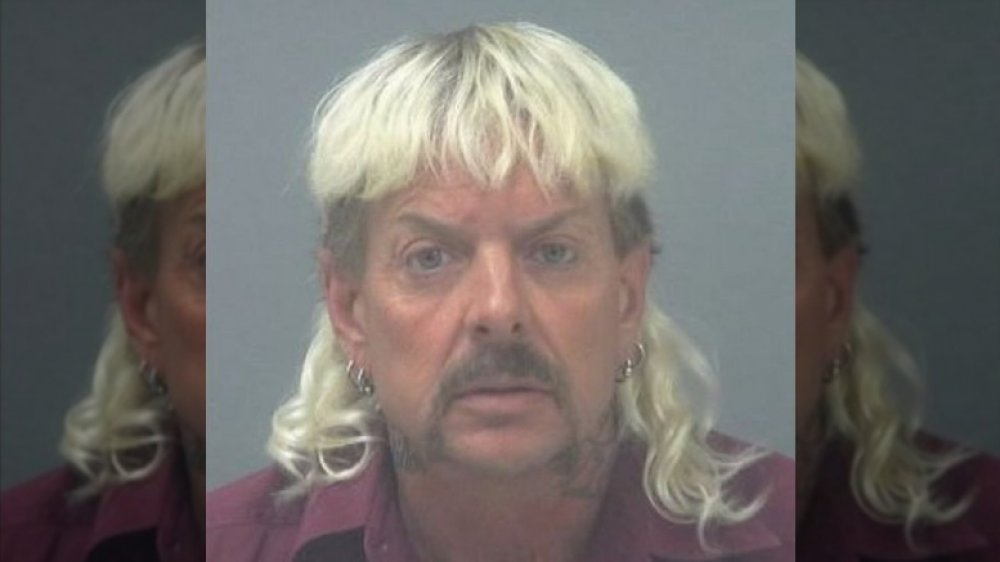 What life is like for Joe Exotic in jail