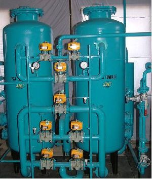 Oxygen Plant - Manufacturers, Suppliers & Exporters in India