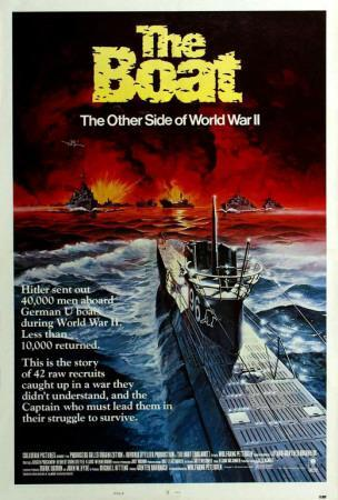 Das Boot Posters at AllPosters.com