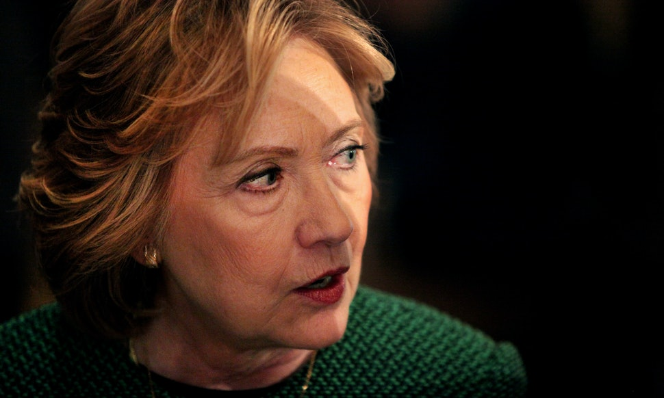 Hillary Clinton Is Running For President, But Here Are 6 ...