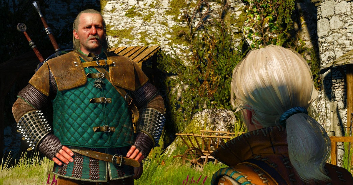 'The Witcher' Season 2 Vesemir casting is even better than ...