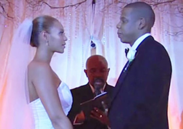 What 4 Means To Beyonce & JAY-Z Is So, So Sweet