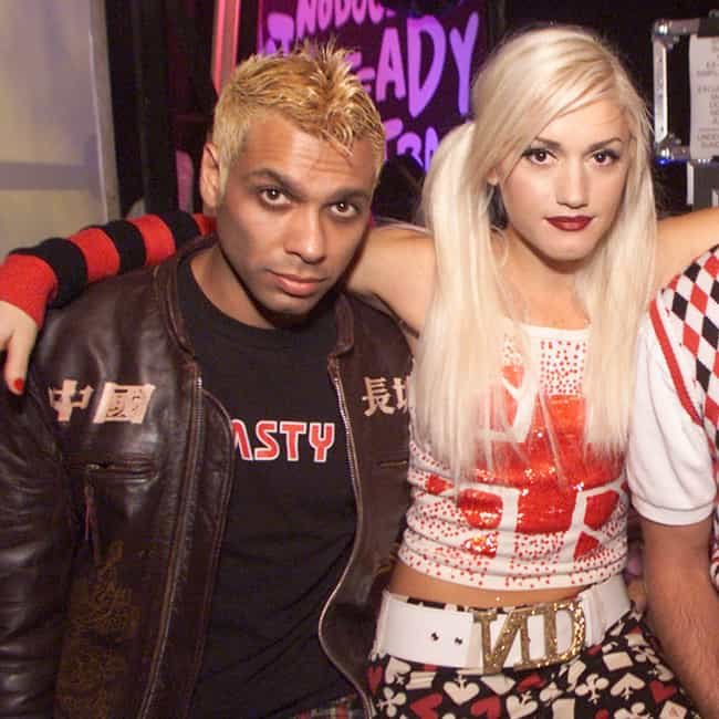Who Has Gwen Stefani Dated? | Her Relationships Timeline ...