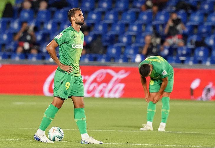 Beşiktaş Trabzonspor Çalımı Yedi. Trabzonspor Masaya Oturdu.