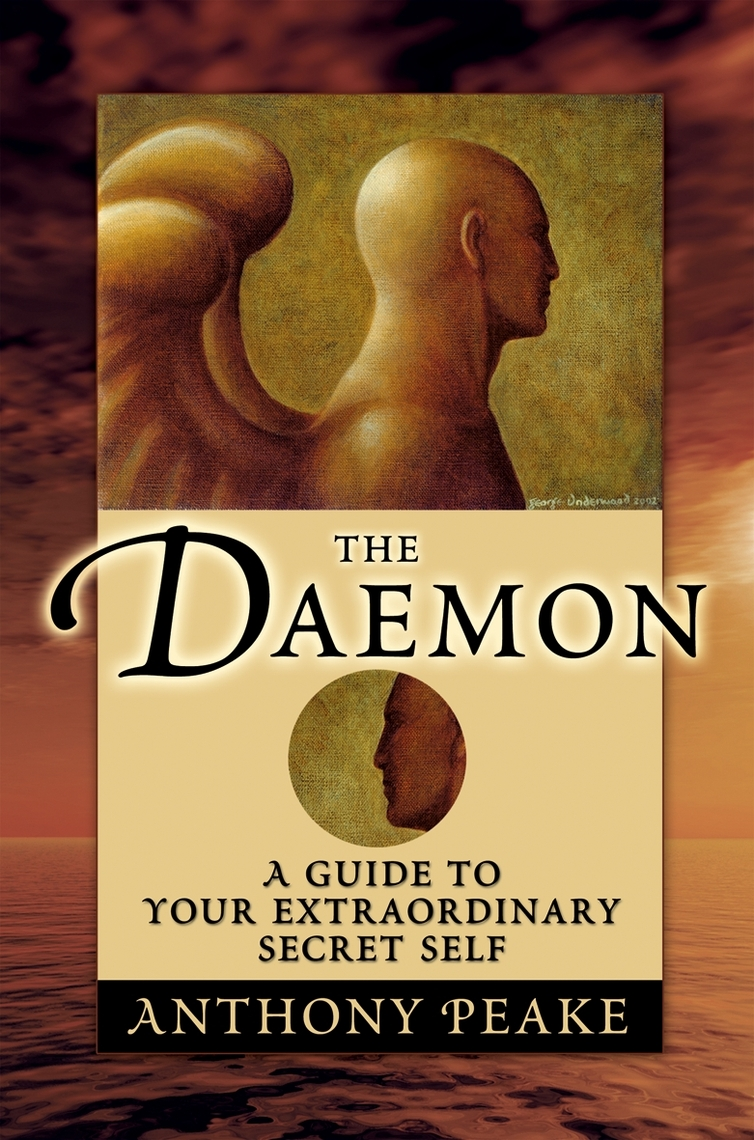 The Daemon by Anthony Peake - Book - Read Online