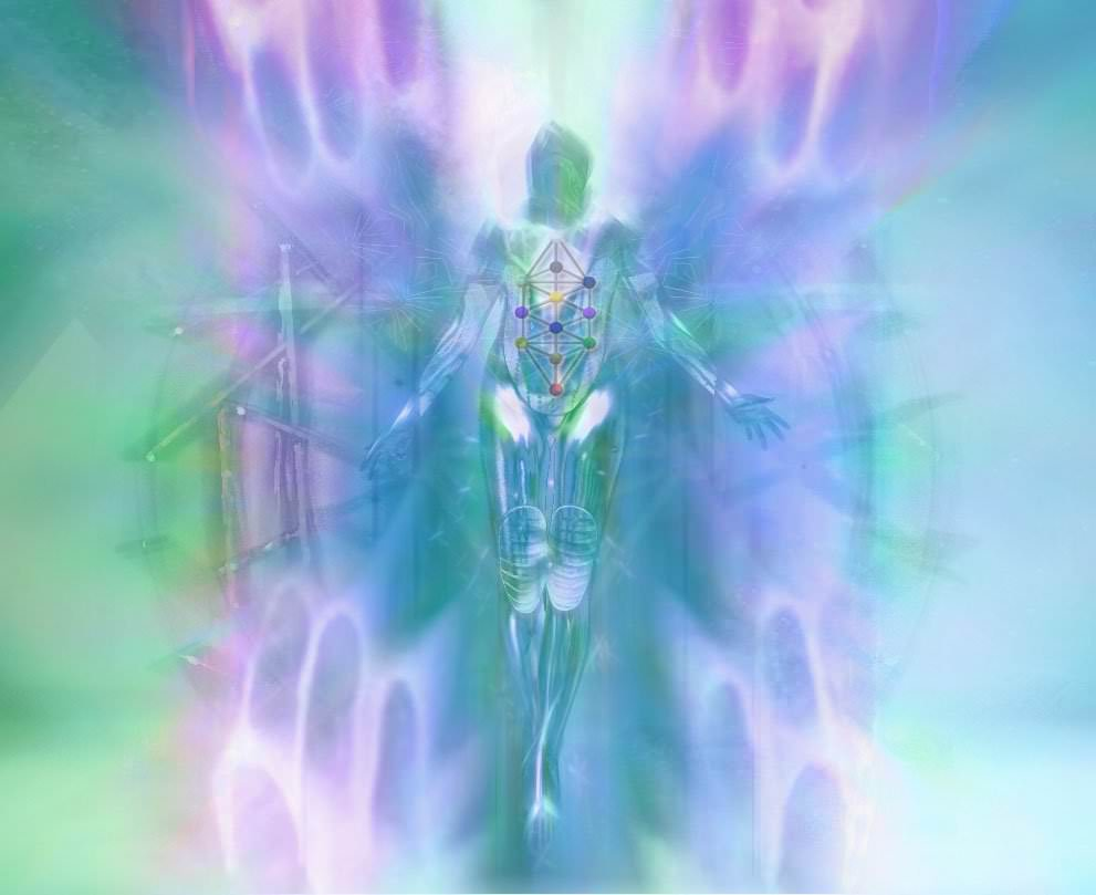 The 9 Veils Placed On Every Human Soul : In5D