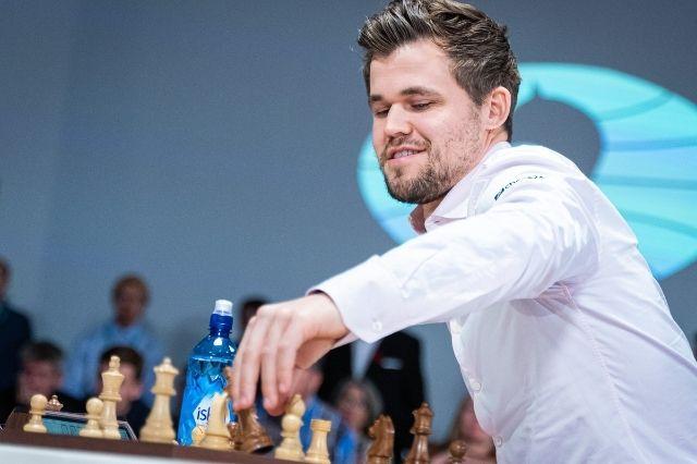 Magnus Carlsen Net Worth - Biography, Life, Career and ...