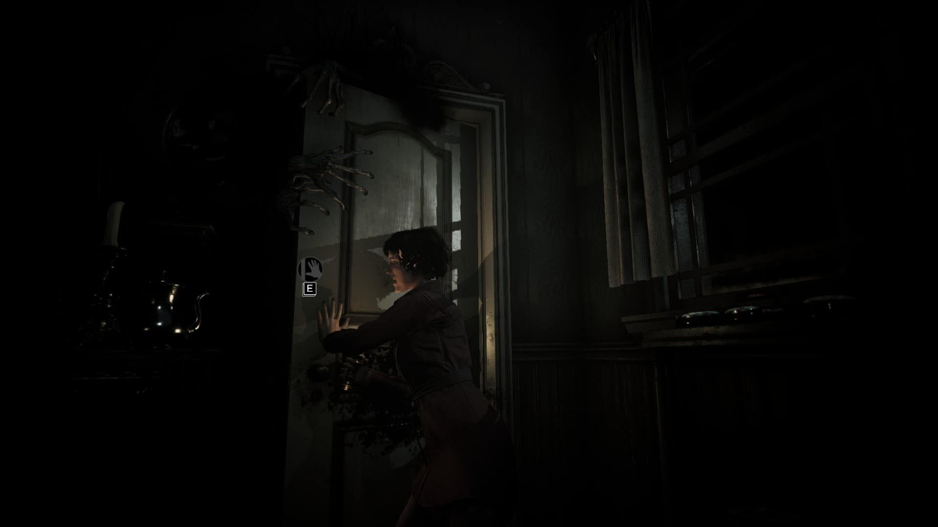 Song of Horror Preview - Effectively Eerie Exploration and ...